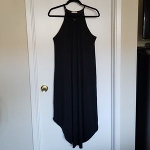 Olivia Rae Soft Maxi Dress
